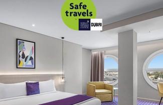 Photo 1 - Leva Hotel and Suites, Mazaya Centre