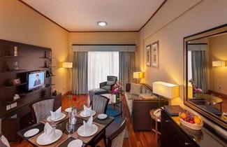 Foto 1 - Chelsea Gardens Hotel Apartment