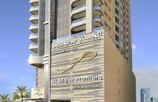 Foto 1 - Al Majaz Premiere Hotel Apartments