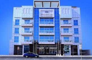 Foto 1 - Telal Hotel Apartments