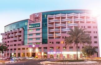 Foto 1 - ZiQoo Hotel Apartments Dubai