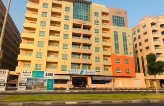 Foto 1 - Baity Hotel Apartments