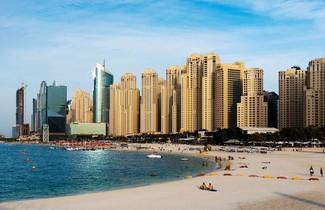 Photo 1 - Ramada Hotel and Suites by Wyndham Dubai JBR