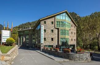 Photo 1 - Annapurna Aparthotel