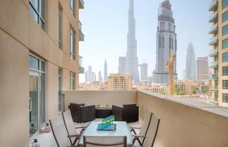Photo 1 - Dream Inn Dubai Apartments - Burj Views
