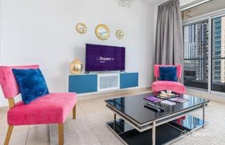 Photo 1 - Dream Inn Apartments - Burj Views
