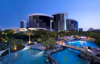 Photo 1 - Grand Hyatt Dubai