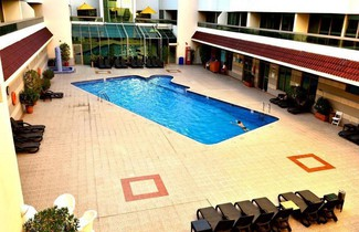 Photo 1 - Welcome Hotel Apartment 2