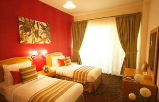 Foto 1 - Welcome Hotel Apartment 2