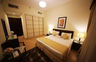 Photo 1 - Tulip Hotel Apartments
