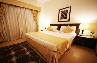 Foto 1 - Tulip Hotel Apartments