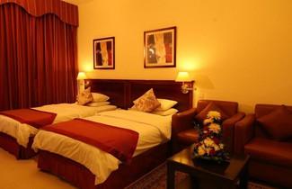 Foto 1 - Dunes Hotel Apartment, Al Muhaisnah
