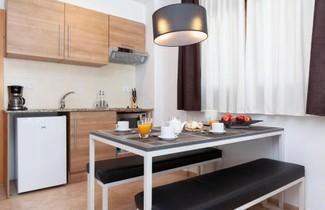 Apartamentos Segle XX 1