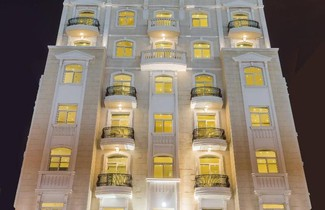 Photo 1 - The View Al Barsha Hotel Apartments