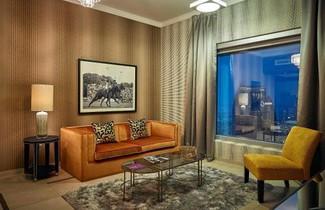 Photo 1 - Dream Inn Apartments - 48 Burj Gate Gulf Views