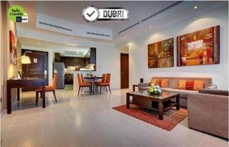 Photo 1 - Abidos Hotel Apartment Al Barsha