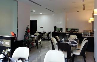 Foto 1 - The Apartments Dubai World Trade Centre