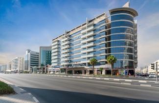 Photo 1 - Star Metro Deira Hotel Apartments