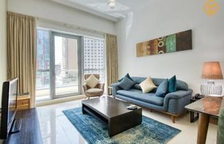 Photo 1 - KeysPlease Holiday Homes- Dubai Marina