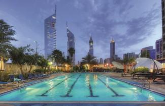 Foto 1 - The Apartments, Dubai World Trade Centre Hotel Apartments