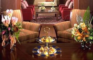 Photo 1 - Jood Palace Hotel Dubai