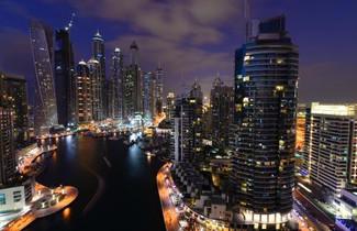 Foto 1 - Marina Hotel Apartments