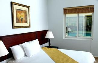 Foto 1 - Al Dar Inn Hotel Apartment