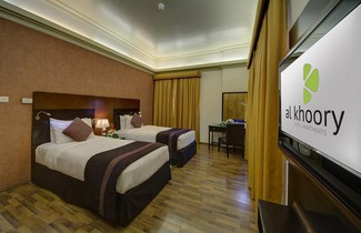 Foto 1 - Al Khoory Hotel Apartments Al Barsha