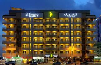 Photo 1 - Al Khoory Hotel Apartments Al Barsha