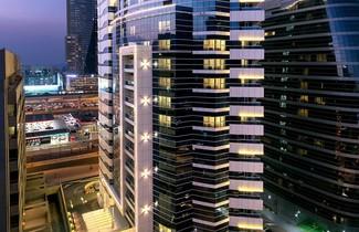 Foto 1 - Dusit D2 Kenz Hotel Dubai