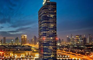 Photo 1 - DAMAC Maison Dubai Mall Street