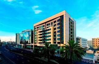 Photo 1 - Nojoum Hotel Apartments LLC