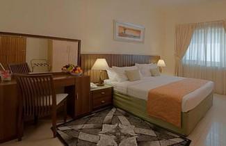 Photo 1 - Al Barsha Hotel Apartments by Mondo