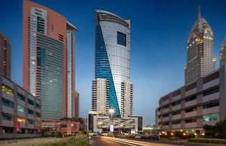 Photo 1 - Al Salam Grand Hotel Apartments