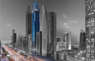 Foto 1 - Rose Rayhaan by Rotana - Dubai