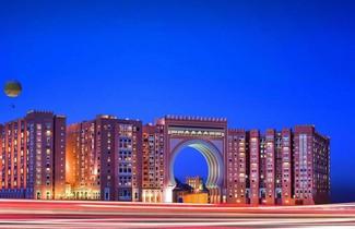 Foto 1 - Oaks Ibn Battuta Gate Dubai