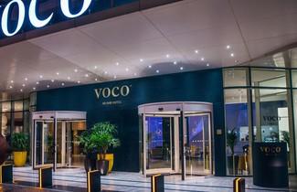 Foto 1 - voco Dubai, an IHG Hotel