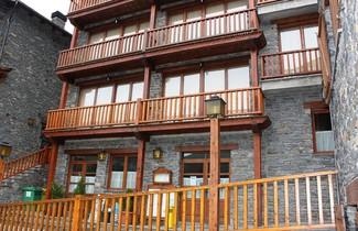 Foto 1 - Apartamentos Solana de Ransol