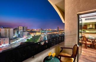 Photo 1 - Sharjah Tulip Inn Hotel Apartments