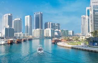 Foto 1 - Wyndham Dubai Marina