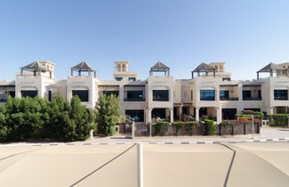 Roda Beach Resort 1