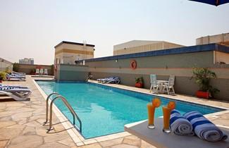 Foto 1 - Rose Garden Hotel Apartments - Barsha