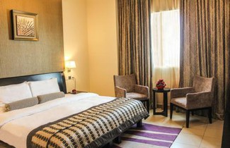 Foto 1 - Dunes Hotel Apartment Oud Metha, Bur Dubai