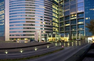 Photo 1 - Jumeirah Living World Trade Centre Residence, Suites and Hotel Apartments