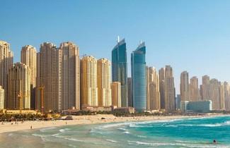Photo 1 - JA Oasis Beach Tower Apartments