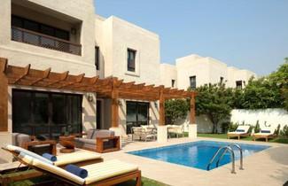 Photo 1 - Dubai Creek Club Villas