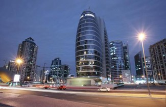 Photo 1 - Citadines Metro Central Apartments