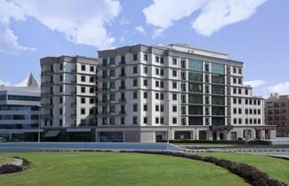 Foto 1 - Al Waleed Palace Hotel Apartments - Oud Metha
