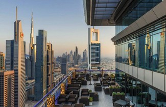 Foto 1 - Four Points by Sheraton Sheikh Zayed Road