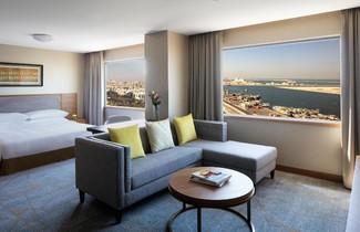 Foto 1 - Hyatt Regency Galleria Residence Dubai